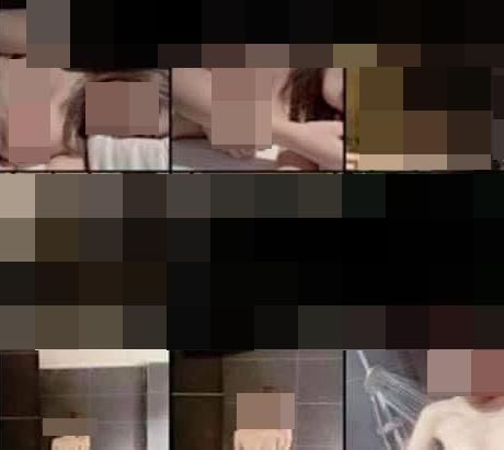 این ویدئوی داغ 2 دقیقه ای به مجری زن مشکوک است که زمانی با خواننده میلیون ها بار MV پخش کرده بود LBB 1