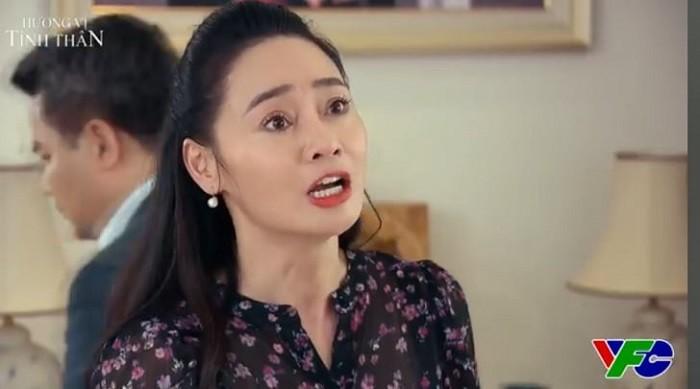 Mẹ Mạnh Trường trong 'Hương vị tình thân' khẳng định sẽ tiếp tục làm khán giả ghét muốn tắt tivi 1