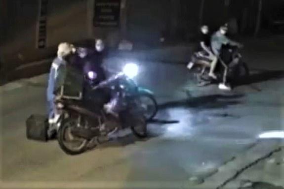 Tin tức pháp luật 24h: Công bố nhận dạng nhóm cướp xe của nữ lao công, Phá sới bạc trong đêm 1