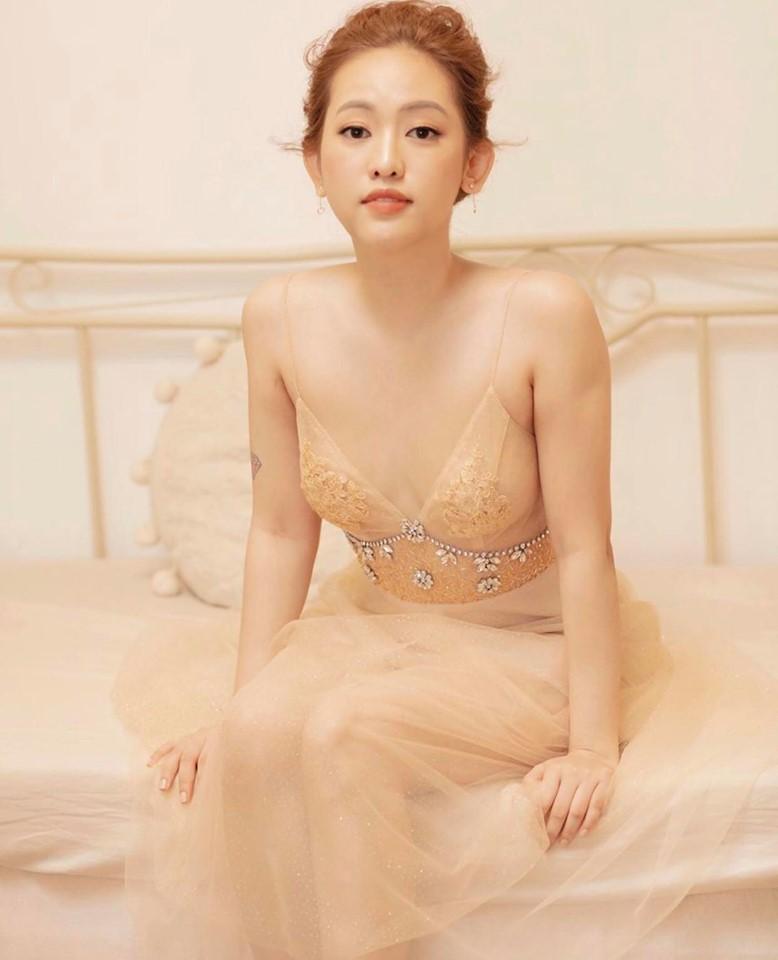 Chân dài khiến Midu uất ức hủy hôn Phan Thành bất ngờ phá bỏ lời tuyên bố cách đây 1 năm 1