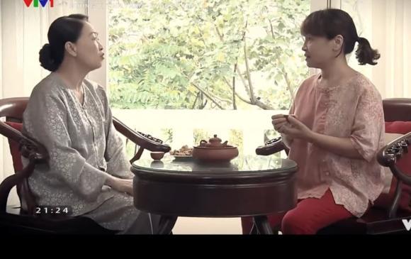 Hương vị tình thân phần 2: Lộ diện 'trùm cuối' khiến chuyện tình Nam - Long tan vỡ 2