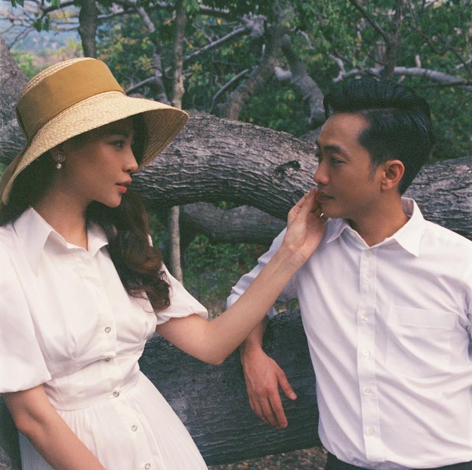 Cường Đôla tỏ rõ uy thế 'chồng quốc dân', chỉ 1 câu nói đủ khiến Đàm Thu Trang không cất thành lời 1