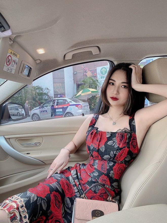 Hot girl Vũ Thị Anh Thư 'Về nhà đi con' gặp họa thị phi đeo bám sau ồn ào clip 1
