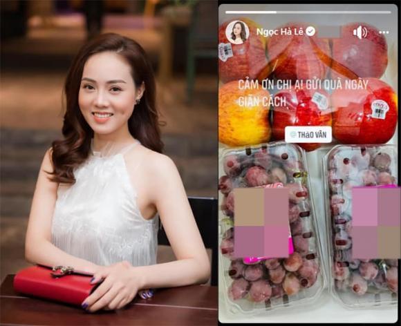 Mối quan hệ hiện tại của MC Thảo Vân và vợ mới Công Lý được tiết lộ qua 1 chi tiết 1