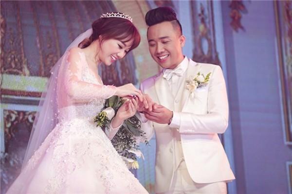 Trấn Thành tiết lộ sự thật bẽ bàng sau gần 5 năm chung sống với Hari Won 2