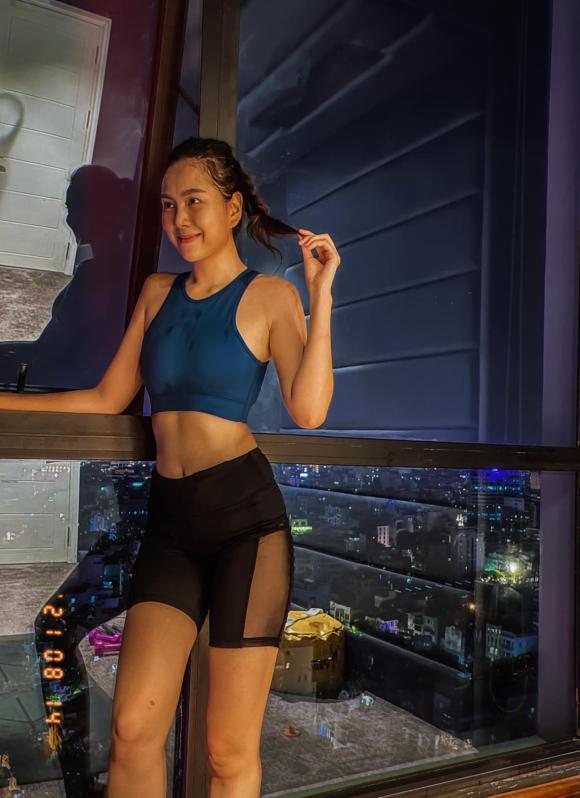 Khó tin hình ảnh đời thường của MC Mai Ngọc sau khi lấy chồng thiếu gia 2