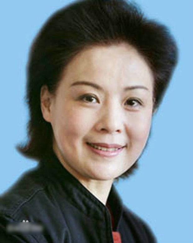 Khó tin nhan sắc của nữ diễn viên đóng Na Tra trong 'Tây Du Ký 1986' sau hơn 30 năm 3