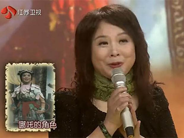 Khó tin nhan sắc của nữ diễn viên đóng Na Tra trong 'Tây Du Ký 1986' sau hơn 30 năm 2