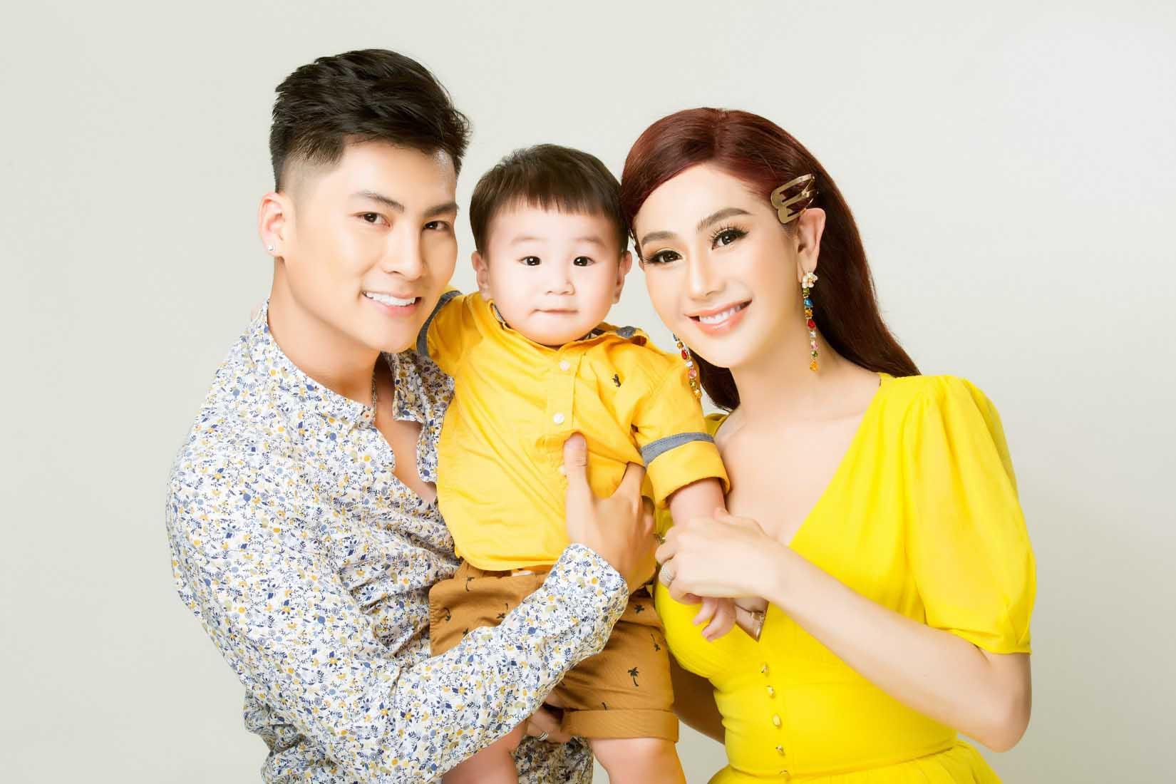 Sợ bị Lâm Khánh Chi 'đuổi' ra khỏi nhà, chồng trẻ có hành động ăn năn hối cải 3