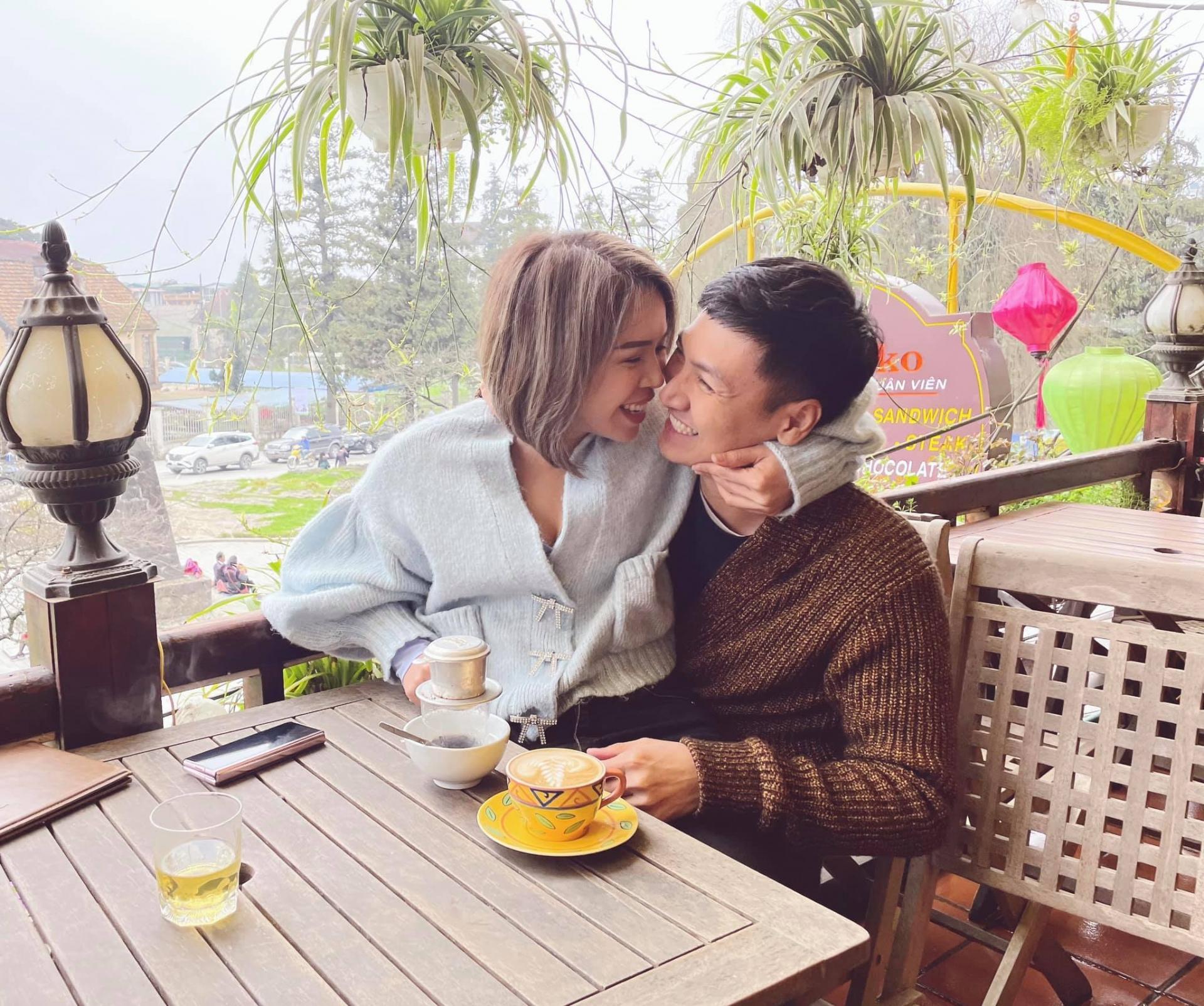 هونگ دانگ داستان ظریف ازدواج من تروونگ و همسرش را