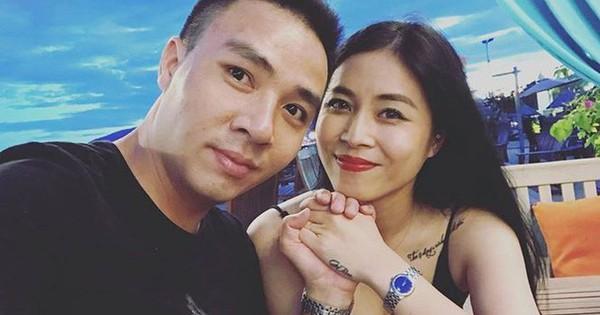 MC, BTV Hoàng Linh VTV diện vest không nội y khoe vẻ đẹp quyến rũ 5