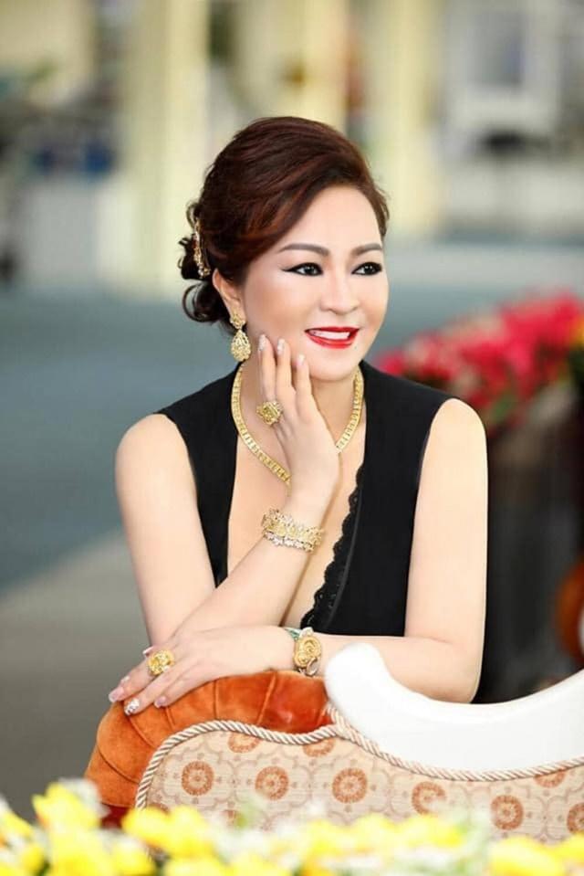 Thêm người lên tiếng làm rõ hiểu lầm giữa bà Nguyễn Phương Hằng và ông Đoàn Ngọc Hải 4