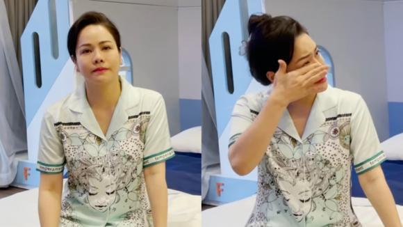 Hết bị chồng cũ trở mặt, Nhật Kim Anh khóc nức nở vì rơi vào hoàn cảnh trớ trêu 1