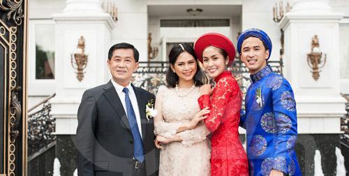 Mẹ chồng Hà Tăng khoe thần thái sang chảnh, đậm khí chất phu nhân bạc tỷ 4