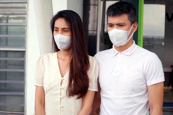 Sau Đàm Vĩnh Hưng, Hoài Linh, phía Thủy Tiên xác nhận nộp đơn tố cáo bà Nguyễn Phương Hằng 3