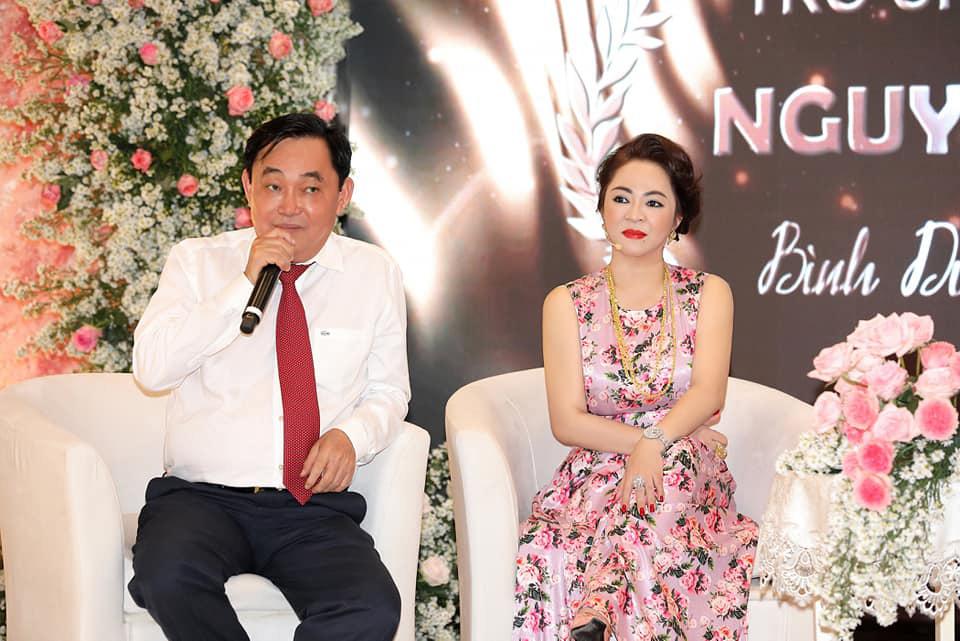 Vợ chồng bà Phương Hằng, Dũng lò vôi dùng 'hung thần đường phố' để bảo vệ 'tường thành' 6000 tỷ  3