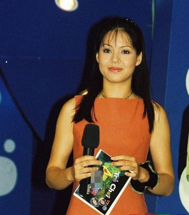 MC Diễm Quỳnh làm giám đốc VFC của Đài Truyền hình Việt Nam 3
