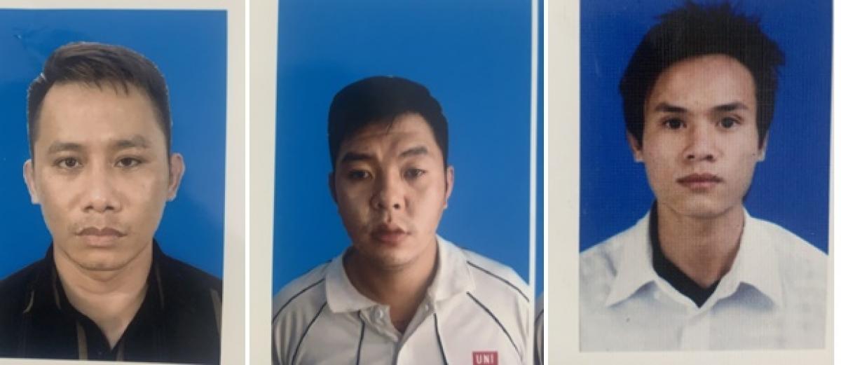 Tin tức pháp luật 24h: Cục trưởng Cục Cảnh sát Hình sự thông tin mới nhất vụ bắt Nhâm Hoàng Khang 3