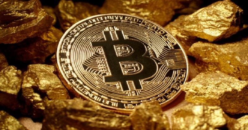 Tin tức kinh doanh 24h ngày 10/10: Giá vàng biến động, Giá Bitcoin xu hướng tăng 'khủng' 2