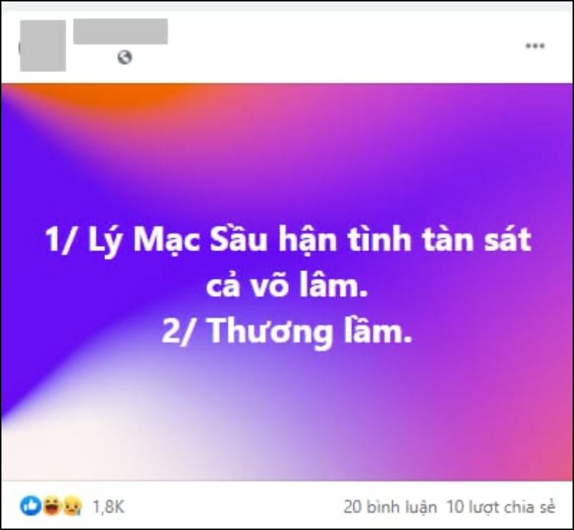 Hồ Văn Cường bị nghi nghe theo lời xúi giục kẻ xấu giữa ồn ào với cố ca sĩ Phi Nhung 1