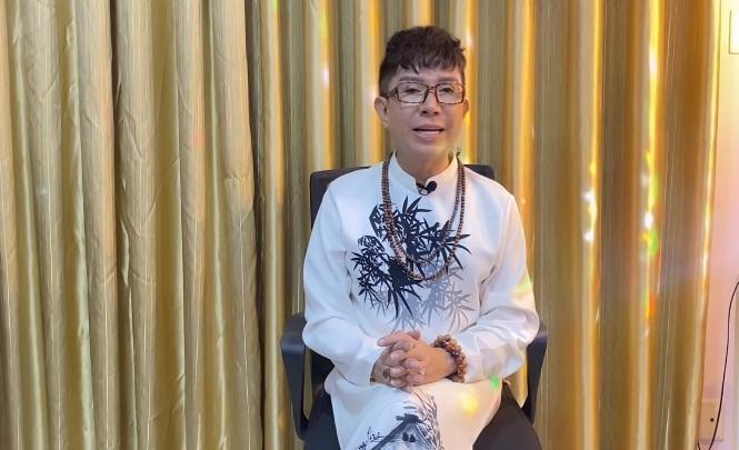 Hồ Văn Cường bị 'thế lực ngầm' tạo áp lực khó có đường lui trong showbiz 1