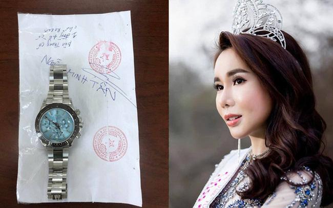 Tin tức pháp luật 24h: Bộ Công an điều tra nguồn tiền từ thiện của Mr Đàm, Hoa hậu trộm đồng hồ 2
