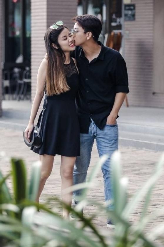 Thái độ khó hiểu của Cindy Lư trong ẩn ý Hoài Lâm thay lòng trước khi ly hôn 4