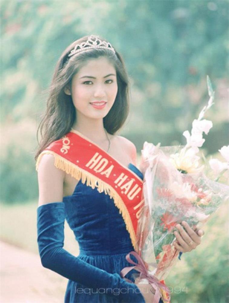 Hoa hậu Việt Nam Nguyễn Thu Thủy đột ngột qua đời ở tuổi 45 2