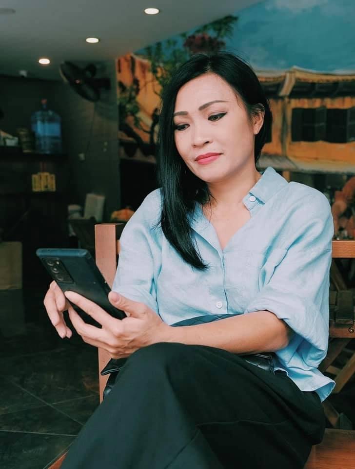 Phương Thanh tuyên bố gắt khi bị nghi xuất hiện trong nhóm chat 'NGHỆ SĨ VIỆT' 4