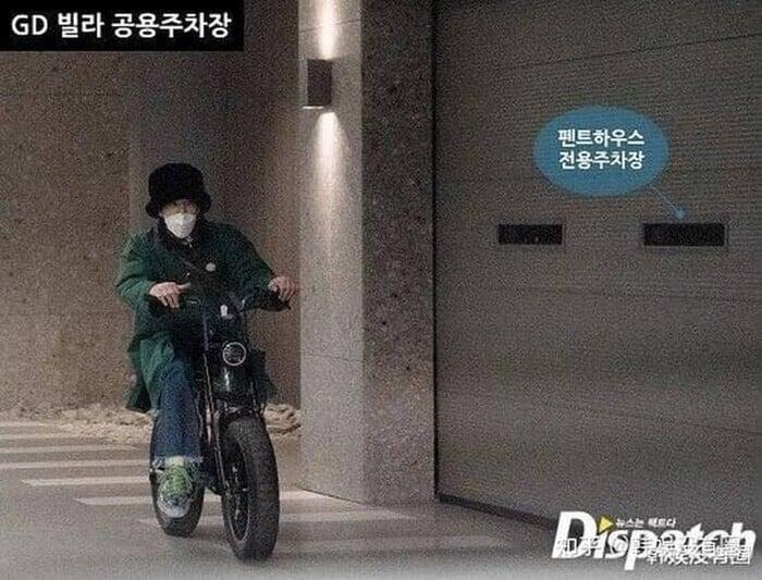 Sơn Tùng lộ 1001 bằng chứng 'sao y' G-Dragon: Từ thời trang đến phong cách trình diễn không trượt phát nào 15