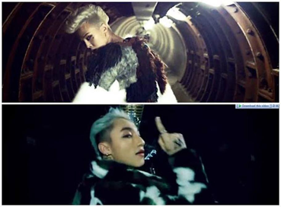 Sơn Tùng lộ 1001 bằng chứng 'sao y' G-Dragon: Từ thời trang đến phong cách trình diễn không trượt phát nào 17