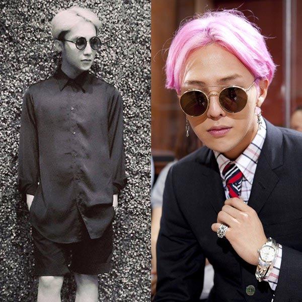 Sơn Tùng lộ 1001 bằng chứng 'sao y' G-Dragon: Từ thời trang đến phong cách trình diễn không trượt phát nào 11