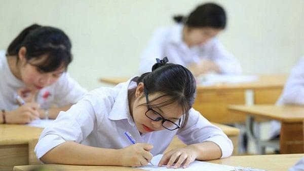 Đáp án môn Vật lý mã đề 205 kỳ thi tốt nghiệp THPT Quốc gia năm 2021 1