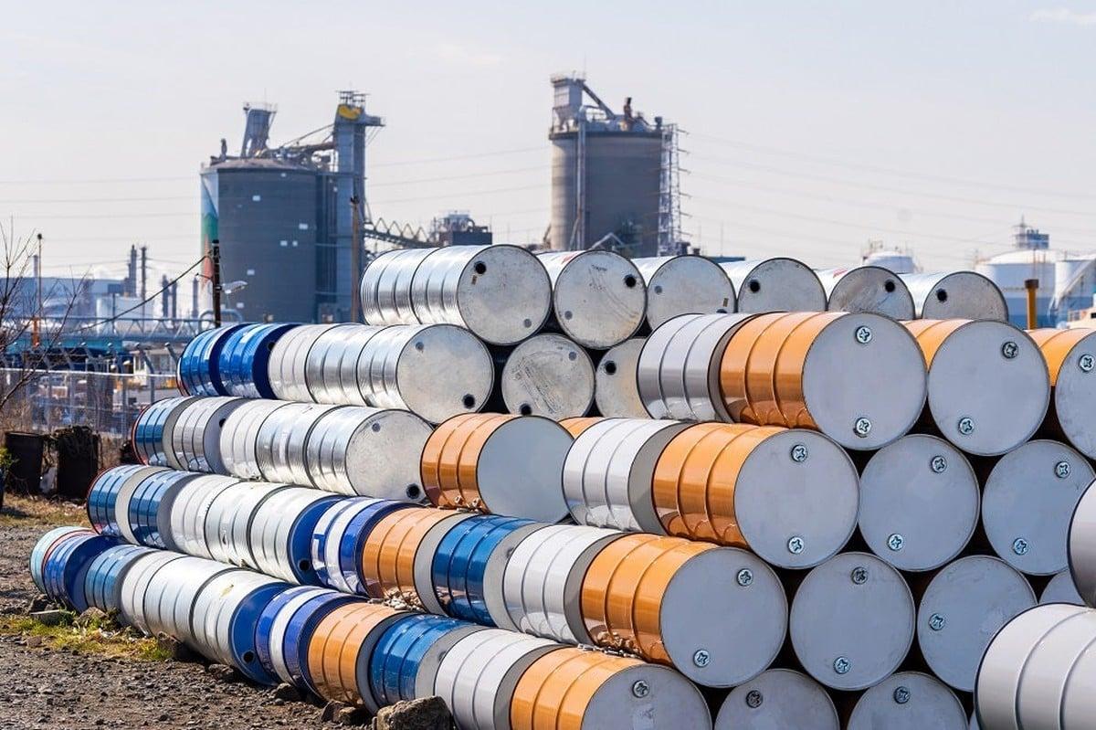 Tin tức giá xăng dầu hôm nay ngày 9/7: Đồng loạt lên đỉnh  1