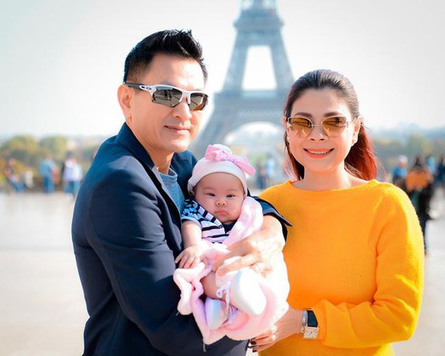 Động thái mới của Thanh Thảo giữa tin đồn rạn nứt hôn nhân với chồng Việt kiều 3