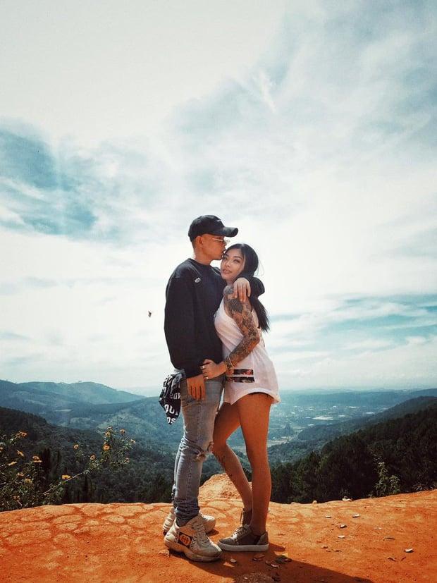 Cassie Trinh Võ: Là hotgirl nóng bỏng, từng có mối tình chóng vánh với rapper Binz 1