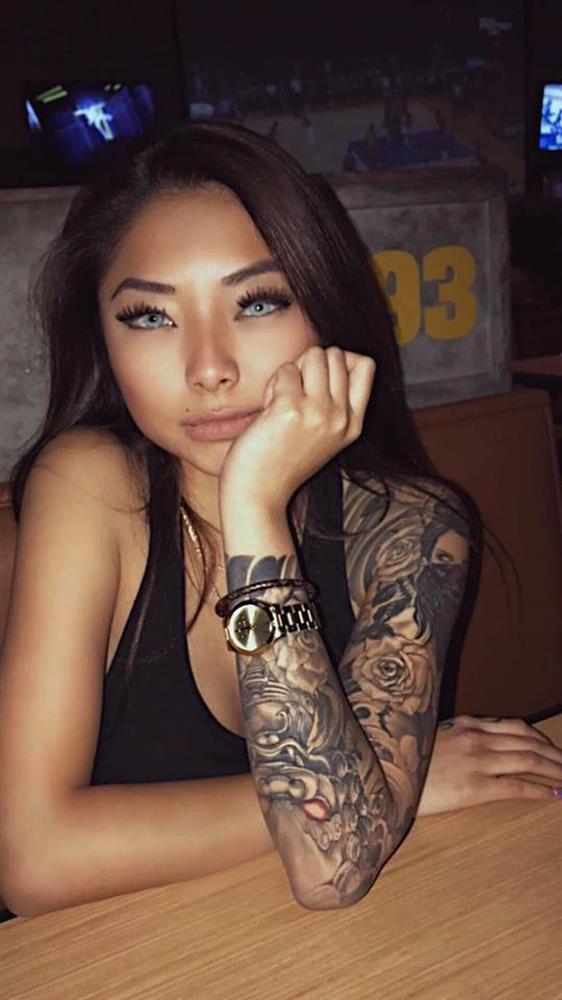 Cassie Trinh Võ: Là hotgirl nóng bỏng, từng có mối tình chóng vánh với rapper Binz 2