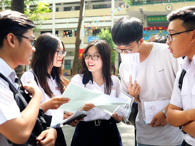 Tra cứu điểm thi tốt nghiệp THPT quốc gia 2021 tỉnh Nam Định 3
