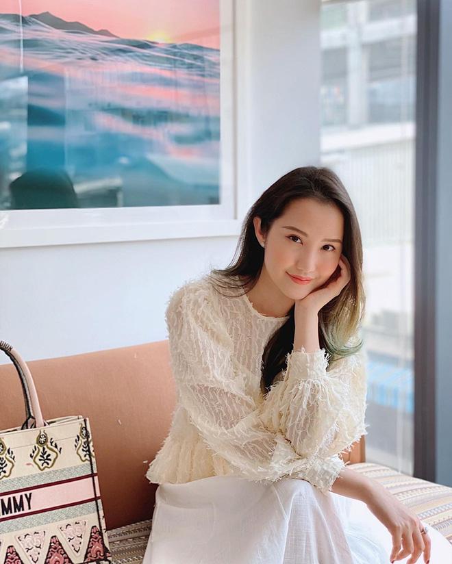 Vợ thiếu gia Phan Thành gay gắt khi bị quy chụp kém duyên chuyện cân nặng 3