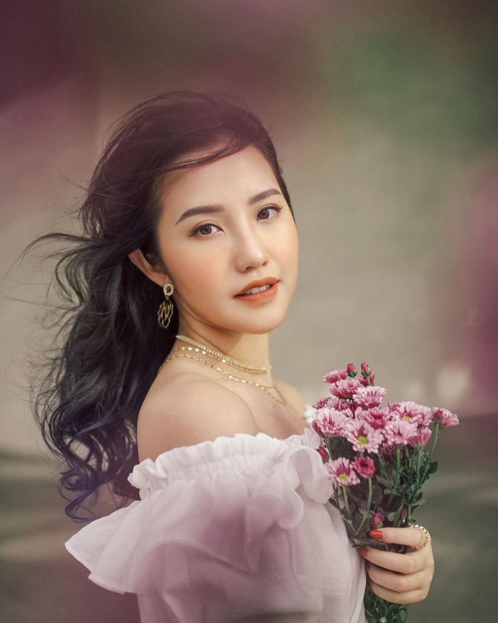 Vợ thiếu gia Phan Thành gay gắt khi bị quy chụp kém duyên chuyện cân nặng 4