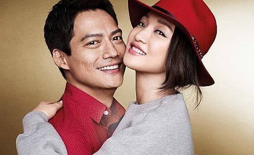 Mối quan hệ 'trên tình bạn, dưới tình yêu' của Châu Tấn và Trần Khôn suốt 20 năm qua 6