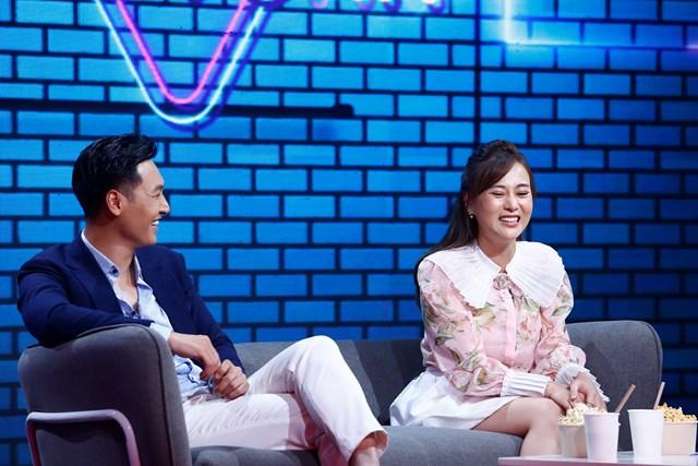 Mạnh Trường vạch trần tính cách thật của Phương Oanh trong 'Cuộc hẹn cuối tuần' 2