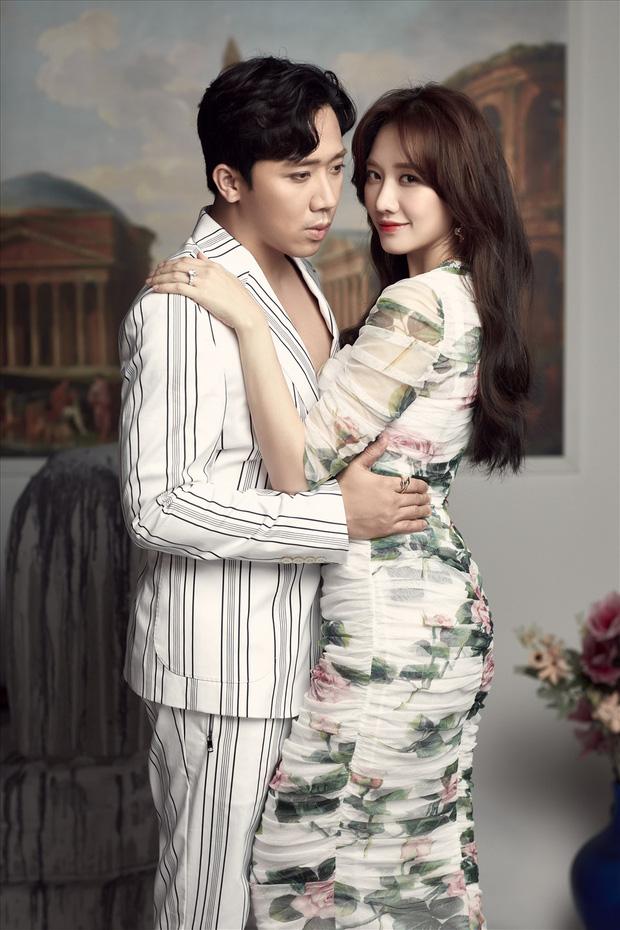 Hari Won ấm ức vạch trần góc khuất hôn nhân với Trấn Thành nhưng lại khiến fan cười nghiêng ngả 3
