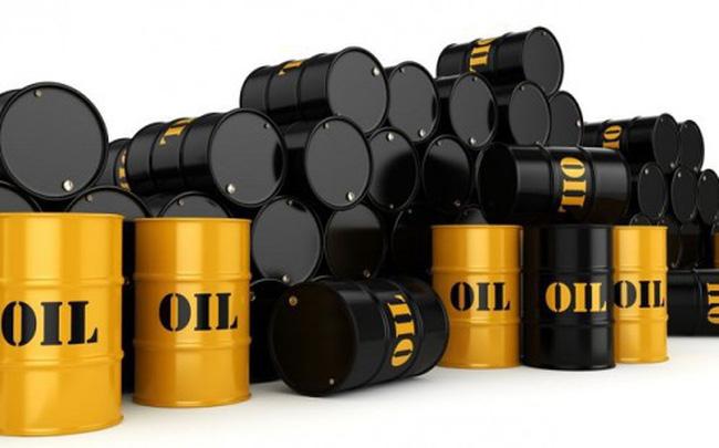 Tin tức giá xăng dầu hôm nay ngày 4/8: Tiếp tục giảm mạnh 1