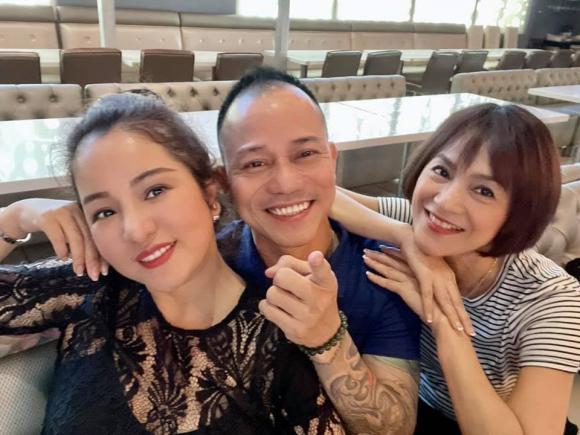 Con trai Chế Linh 'hẹn hò' với Thúy Nga sau hơn 1 năm ly hôn Thanh Thanh Hiền 2