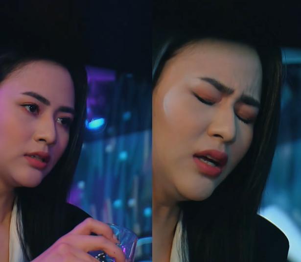 Hương vị tình thân: Bị mắng là tiểu tam, Nam về tận nhà xử đẹp Thiên Nga đến mức hoảng sợ phải cầu cứu Long 5