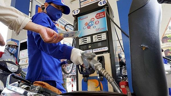 Tin tức giá xăng dầu mới nhất hôm nay ngày 6/8: Liên tục giảm mạnh 2