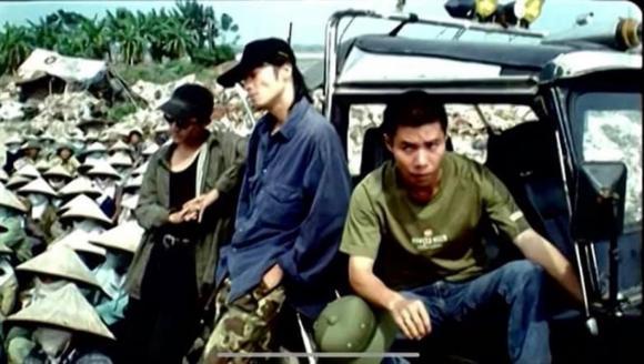 Cuộc hội ngộ sau gần 20 năm của Công Lý và Võ Hoài Nam trong 'Hương vị tình thân' 2