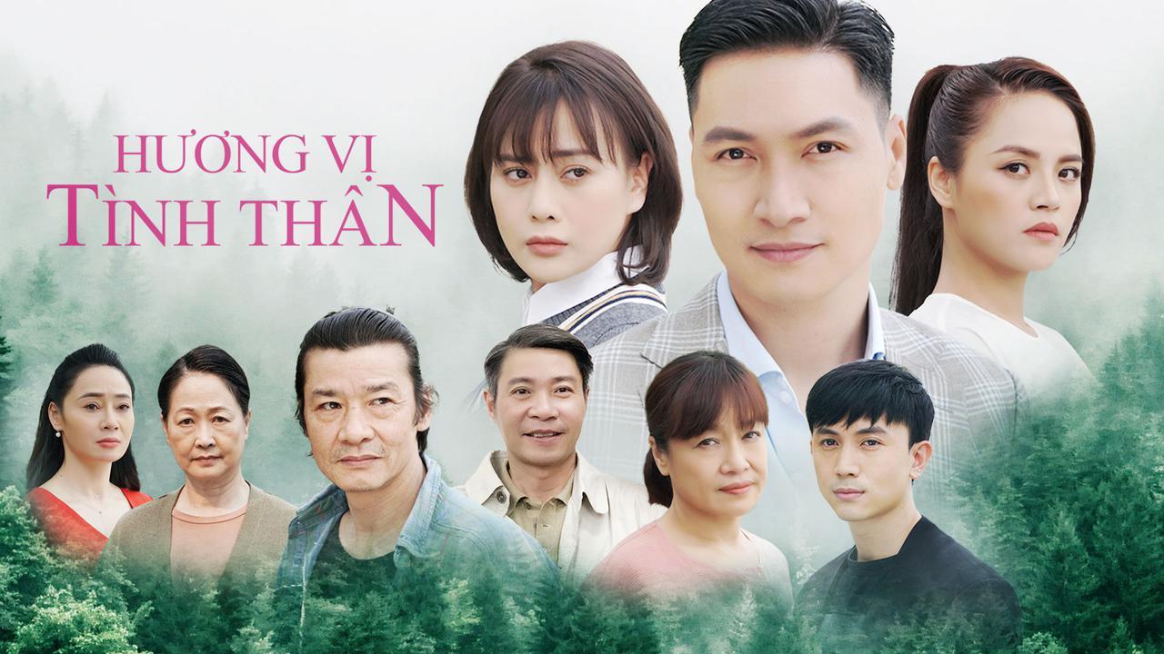 Hương vị tình thân: Không phải đám cưới Long - Nam, đây mới là kết của phim do biên kịch tiết lộ? 1