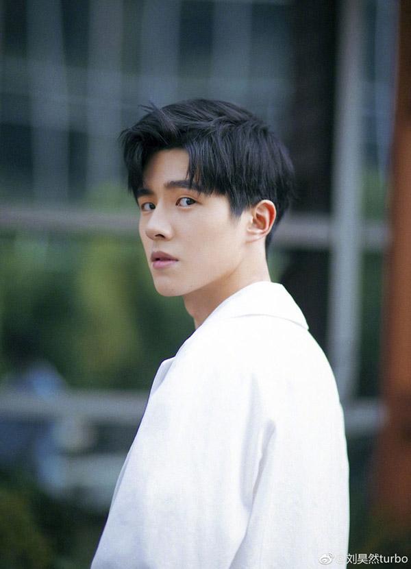 Sao nam Cbiz tốt nghiệp trường múa: Dương Dương dẻo như kẹo kéo, La Vân Hy thần sầu đến Lưu Hạo Nhiên lại 'lập dị' 6